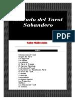 (El Brujo) - Tratado de Tarot Sabandero