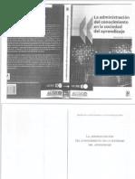 administracion_conocimiento OCDE