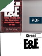 Street E&E - Animal Marc Macyoung