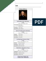 Thomas Jefferson, Wikipedia