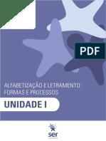 GE - ALFABETIZAÇÃO E LETRAMENTO_ FORMAS E PROCESSOS_01_SER