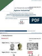 Higiene Industrial udm