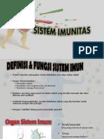 Ppt Sistem Imun