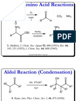Named Reactions A-D