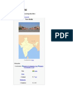 CIUDADES INDIA