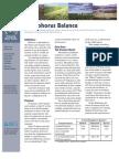 BMP Phosphorus Balance