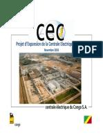 Presentation Projet Expansion CEC du 16 11 2018 Rev1