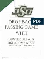 2005_Oklahoma_State_Passing_Game