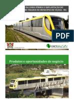 VLT - Transito e Mobilidade