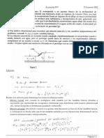 AYUDANTÍA 9 - MECÁNICA DE FLUIDOS