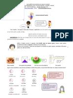 MATEMÁTICA_Frações e Medidas