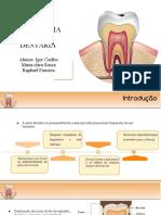 Imunologia Da Cárie Dentária !!! Artigo Certo