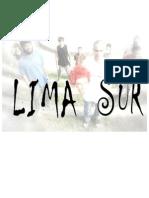 gacetilla Lima Sur2