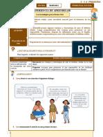 DIA4-IV CICLO-EdaA8.P. S2- Construye Interpretaciones