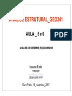 Aula 5_Analise de Sistemas (re)Dobrados_Mapping