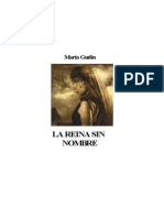 Gudín, María - La reina sin nombre