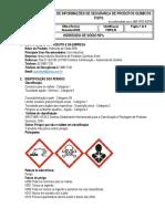 FISPQ 03 Hidróxido de Sódio docx