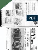 Diario para los chicos curiosos N° 4 El Nacional