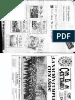 Diario para los chicos curiosos N° 6 El Centenario