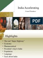 IAFC-IndiaPresentation