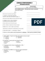 ATIVIDADE DE L PORT - FIGURAS DE LINGUAGEM  II (1)