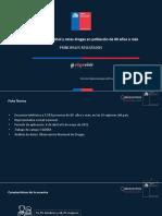 PPT Estudio Consumo 60 Anos o Mas