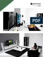 Radius HD Brochure 2009