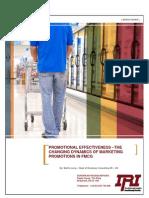 promotion_effectiveness