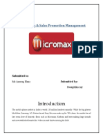 micromax (Report)(2)