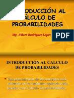 1° Clase de Probabilidades