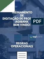 Treinamento de digitação de Propostas (1)