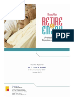 LIC - Retire and Enjoy