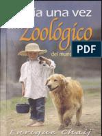 habia una vez un zoologico - Naturaleza