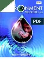 2003 Environment monitor