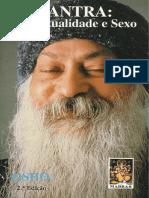Osho. Tantra_ Espiritualidade e Sexo.