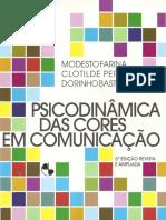 Psicodinâmica Das Cores Em Comunicação - 5ª Edição Revista e Ampliada by Modesto Farina, Clotilde Perez, Dorinho Bastos (Z-lib.org)