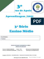 CADERNO DE APOIO SEMANA 1 2021 2 AULAS SEMANAIS - rotas 3u4s2 - Copia