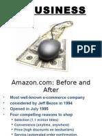 Intro to E-Business