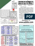 Fanzine 256 - Santo Domingo de Silos