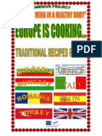 Europe is Cooking