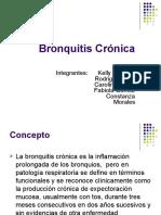 ppt bronquitis