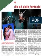 Recensione del musical Aladin in scena al Teatro Sistina di Roma fino al 24 aprile 2011
