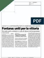 Corbetta - Fontana