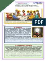 RELIGIÓN 14-09-2021