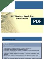 Formación - Workflow - Día 1 - Introducción
