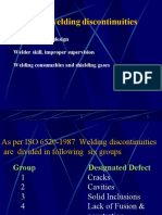 Identification of Weld Discountinuitie 2
