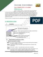 4e_Maths_L11_Perspective Cavalieres