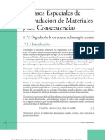 08 - Cap. 7 - Casos Especiales de Degradación de Materiales y sus Consecuencias