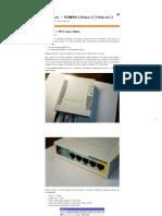 Mikrotik + IPTV через Udpxy — 19dx.ru — R0WBH