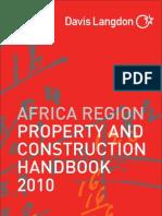 AfricaHandbook_2010